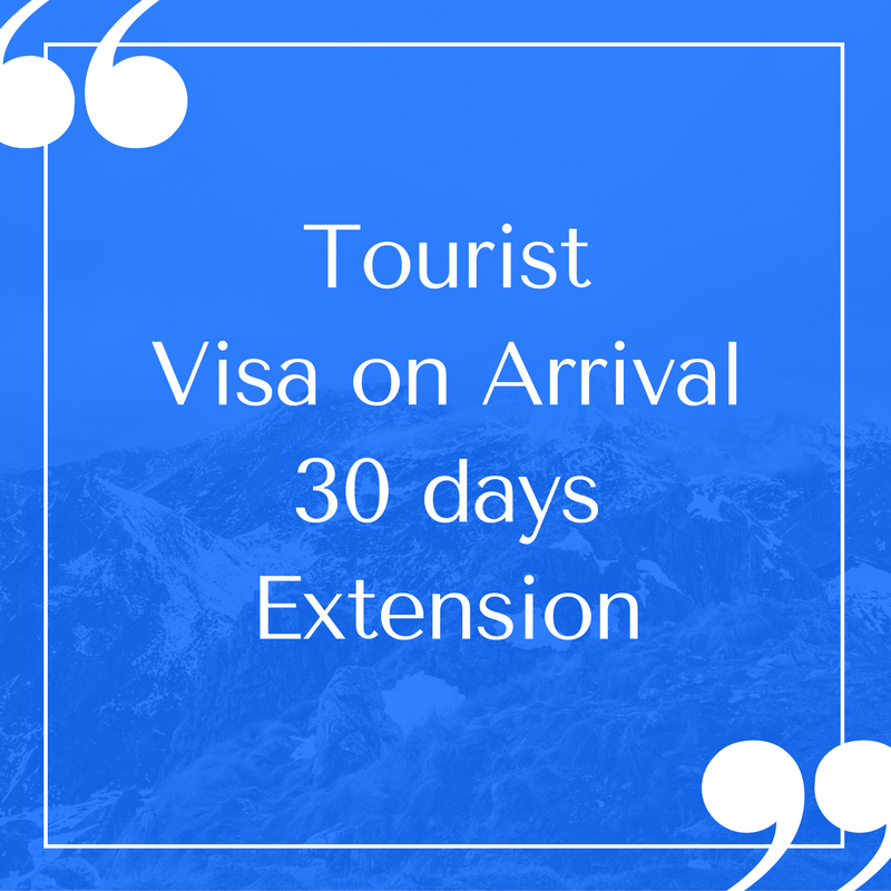 Bali Visa Extension Agent Visa Extension Service In Bali Canggu