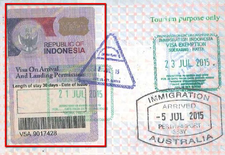 visa-on-arrival-bali-indonesia